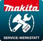 """Das Logo von """"Makita – Sevice-Werkstatt"""""""